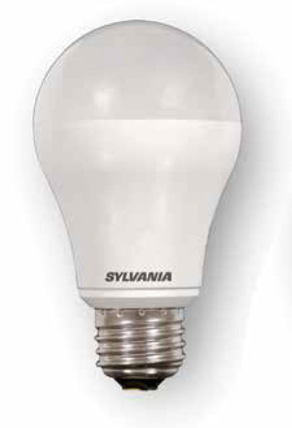 Led A19 Bulb 40 Watt Equal Sylvania Led6a19 73016