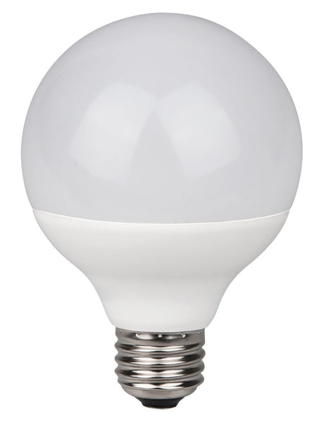 G25 Led Light Bulb 60 Watt Equal Vanity Globe Mirror