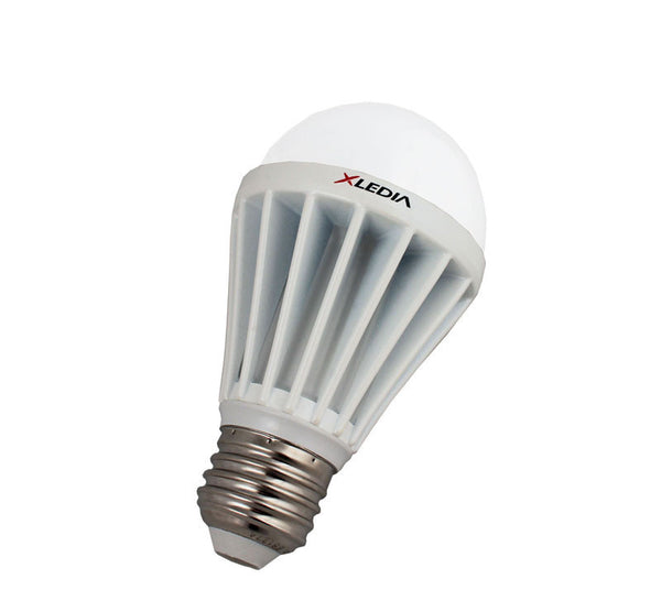 A19 Led Bulb 5000k Led Light Bulbs For Enclosed Fixtures