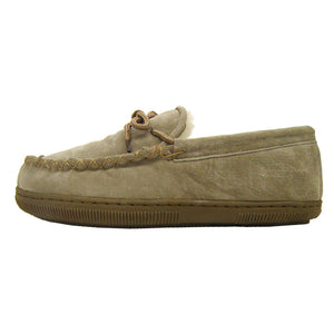Ciabatta's Sheepskin Moccasin for Men