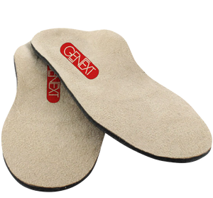 Genext Orthotics-Neutral Heel / Full Orthotics Arch Supports