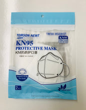 Tomson Newt KN95 Non-Medical Protective Mask 2 Pcs. Pack