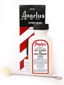 Angelus Dry Cleaner and Spot Remover