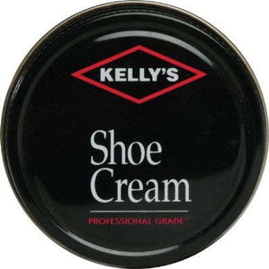 Kelly's Shoe Cream- 1½oz