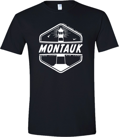 Montauk - Long Island | New York (Black)