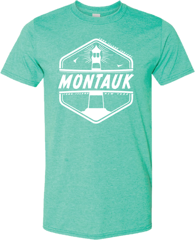 Montauk - Long Island | New York (Heather Seafoam)
