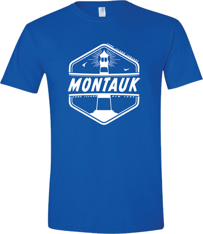 Montauk - Long Island | New York (Royal Blue)