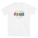 Long Island PRIDE T-shirt