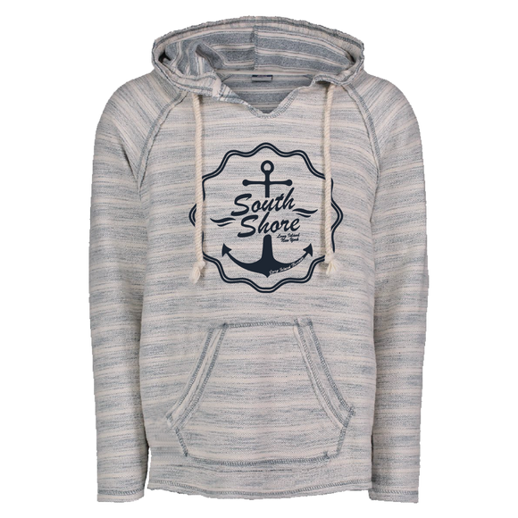 South Shore Long Island Bonfire Hoodie