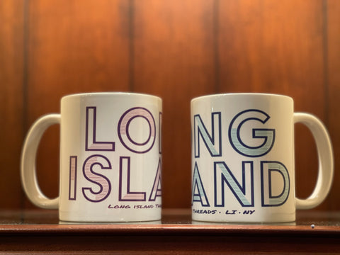 Long Island 11oz Coffee Mugs