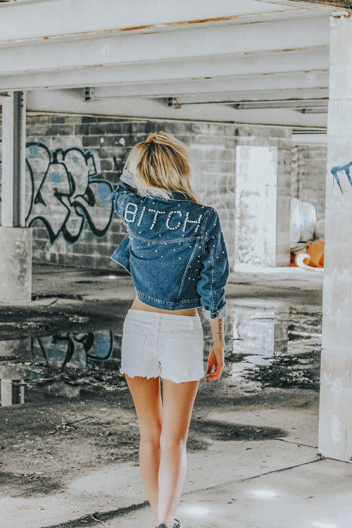 BITCHIN' JACKET