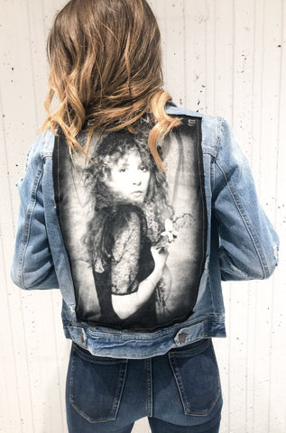 SHINE ON ME JACKET