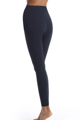 COMMANDO FAST TRACK BLACK LEGGING