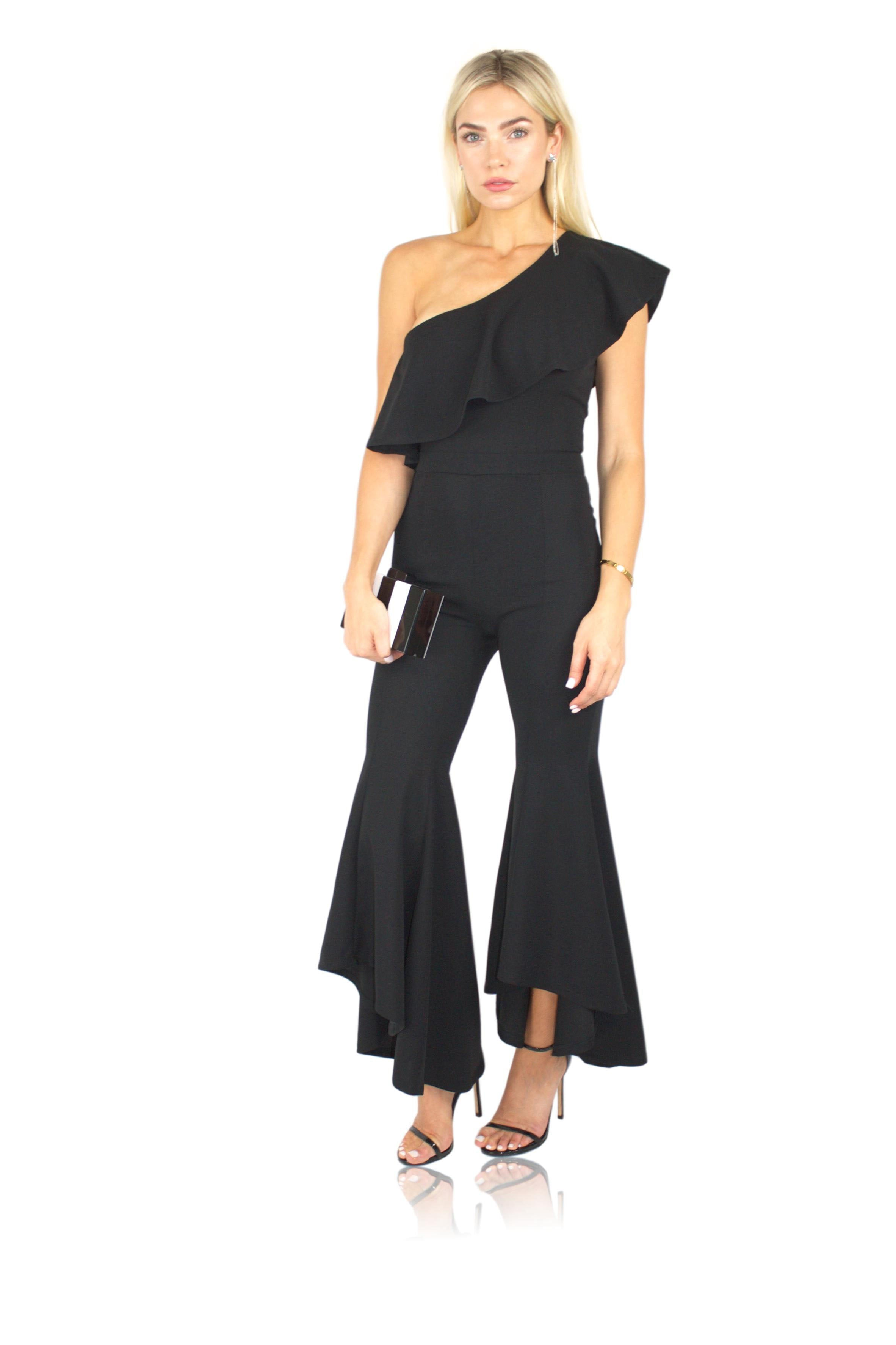 BOMBOM JUMPSUIT / FINAL CLEARANCE