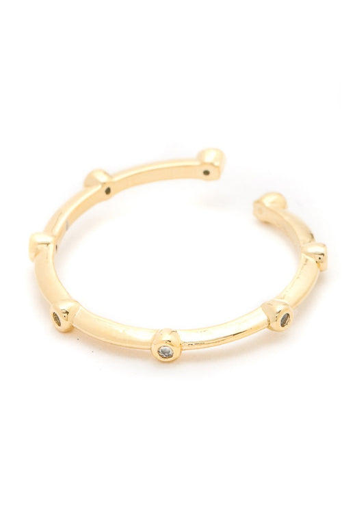 DAINTY ADJUSTABLE BAND