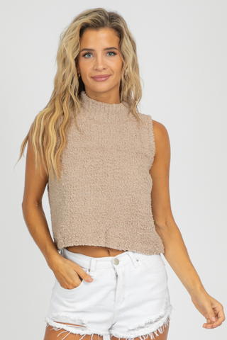 RUST TUBE TOP SET