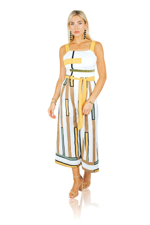 DECO JUMPSUIT