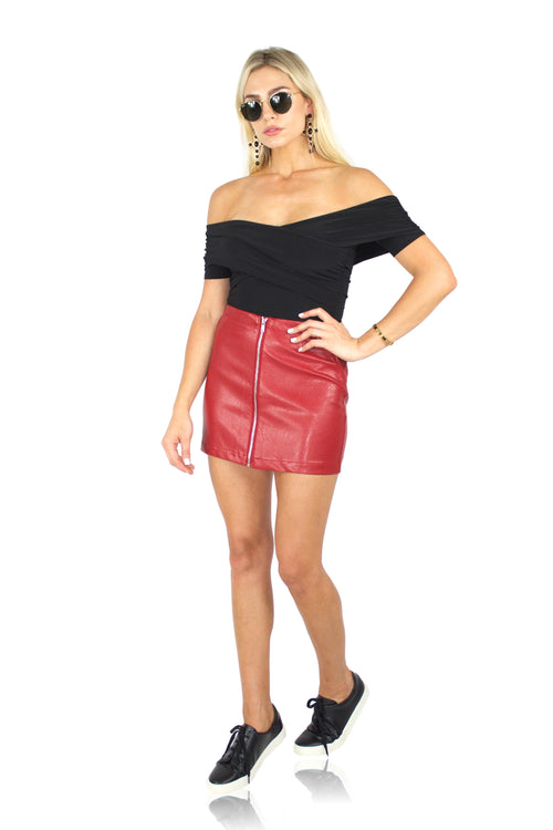 MARASCHINO SKIRT / FINAL CLEARANCE