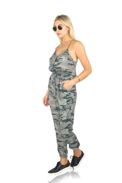 PETTY OFFICER JUMPSUIT