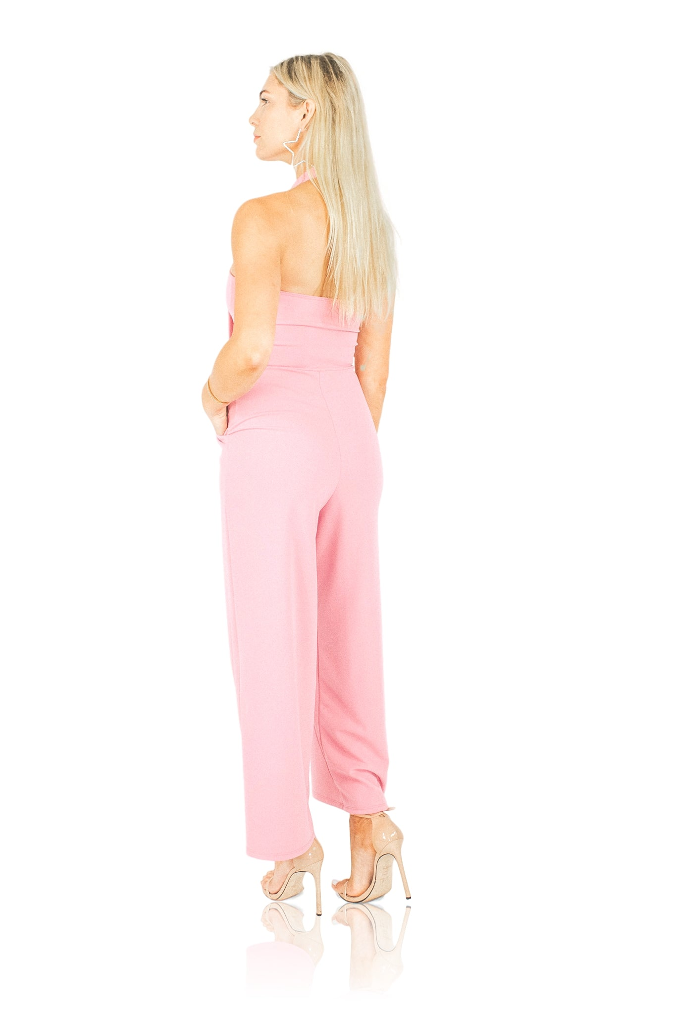 DOUBLE BUBBLE JUMPSUIT