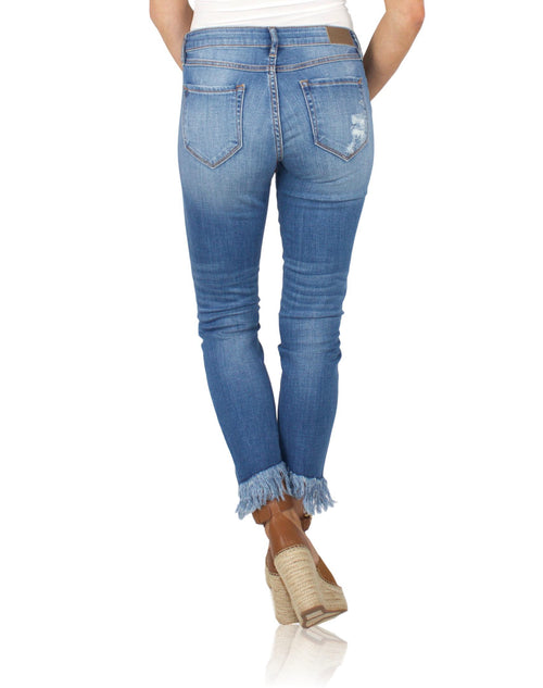 TASSELTOES JEAN / FINAL CLEARANCE
