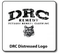 "Detroit Remedy ""DRC"" TShirt"