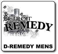 "Detroit Remedy ""D-RemedyT"""