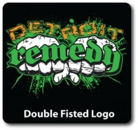 "Detroit Remedy ""Double Fisted"""