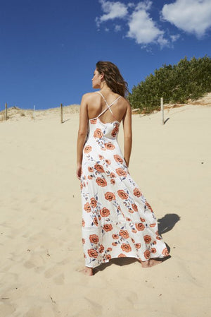 Sweet Surrender Midi Dress by Some Days Lovin'