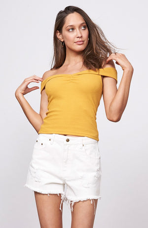 Lydia Top by MINKPINK