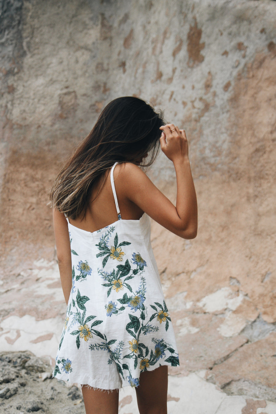 Luscious Lands Playsuit by Some Days Lovin'