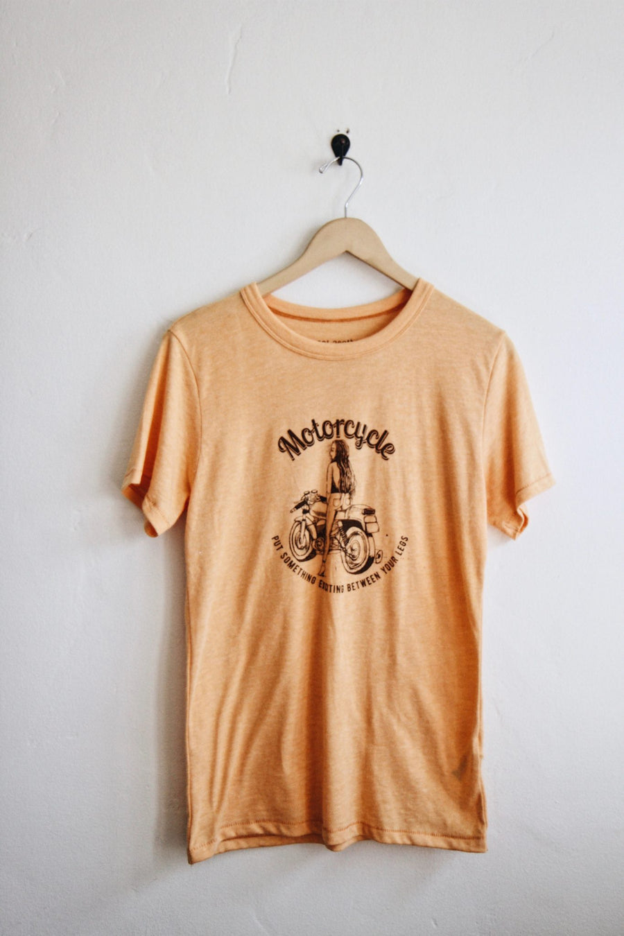Motorcycle Tee by Not Another Label