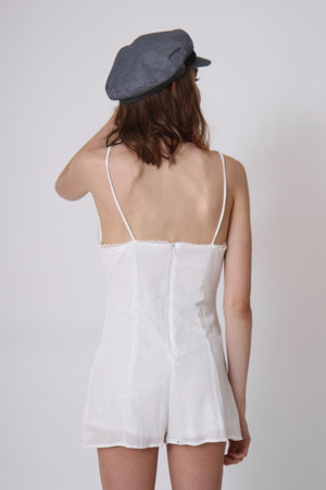 Josette Romper by Sage the Label