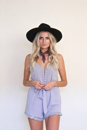 Madeline Romper by Sage the Label