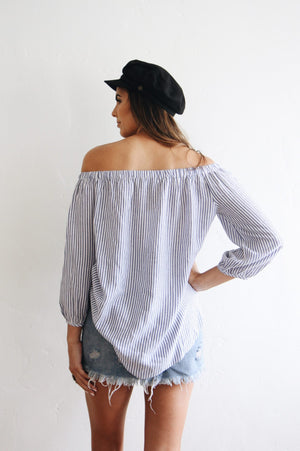 Sail Away Top