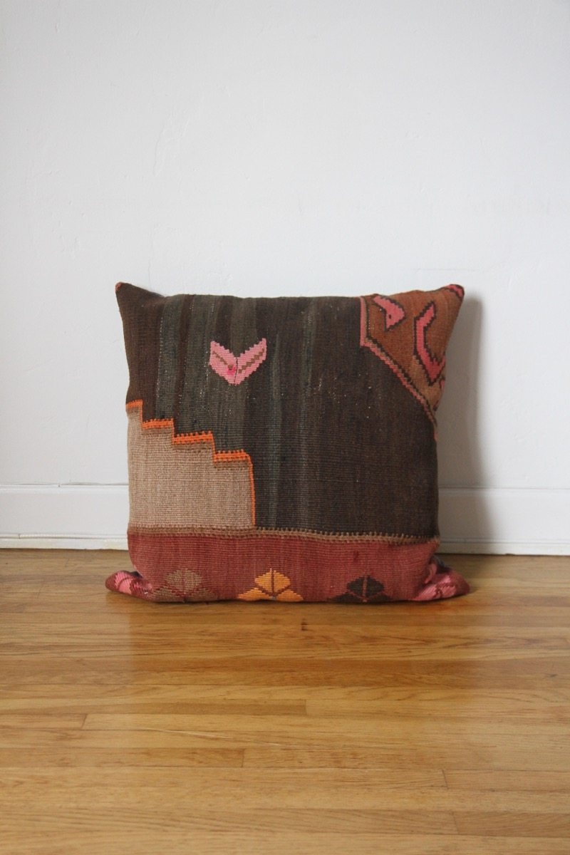 Venus Moroccan Pillow