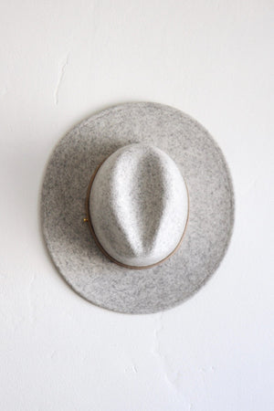 Mack Hat by Lack of Color