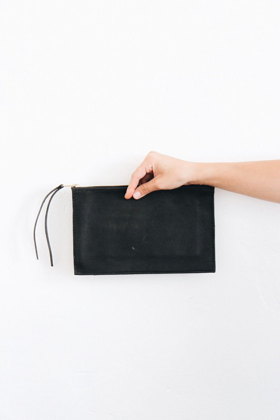 Karla Black Clutch by Tribe Alive