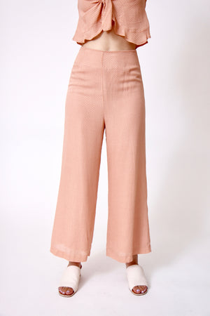 Sunday Brunch Club Pants by Sage the Label