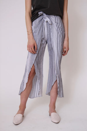 Saturn Striped Pants