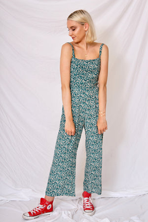 Isla Vista Jumpsuit