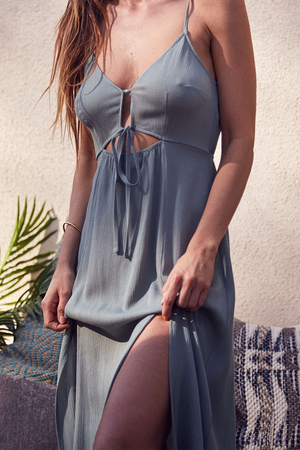 Amalfi Maxi Dress by Sage the Label