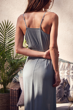 Almalfi Maxi Dress by Sage the Label