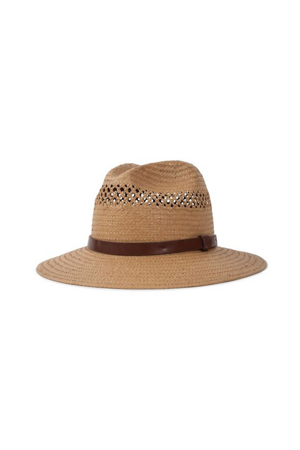 Case Fedora by Brixton