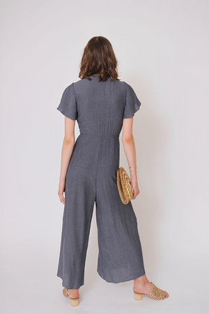 Desert Shadow Jumpsuit