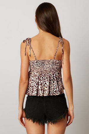On the Spot Cheetah Tank
