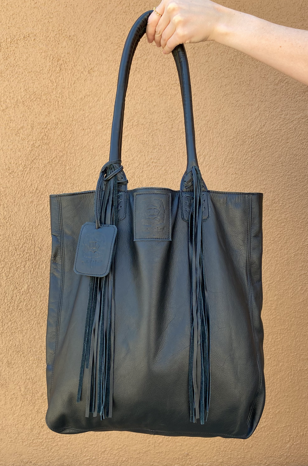 Santa Fe Tote By ELF