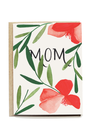 Mom Card by Pen + Pillar