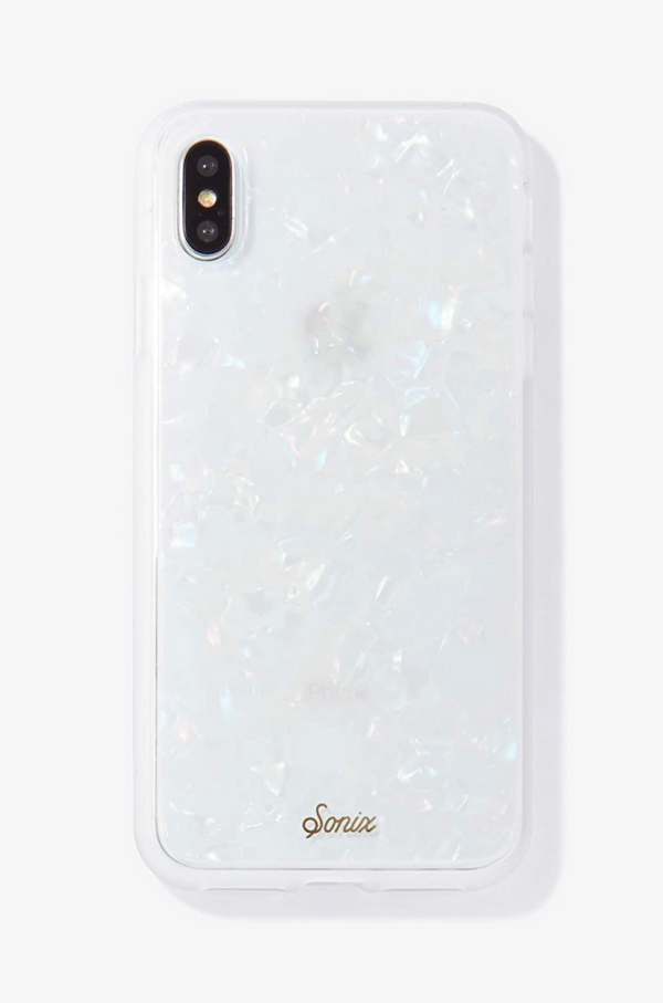 Pearl Tort iPhone (XR) Case by Sonix