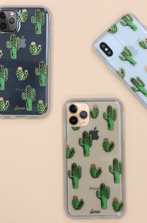 Prickly Pear, iPhone Case by Sonix